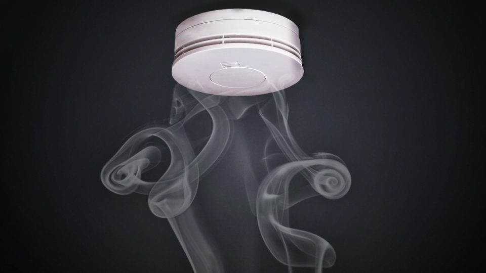 Do you Know Why Smoke Alarms Are  Important?